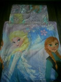 FROZEN DOUBLE BED SET