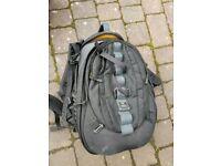 Kata HB - 207 camera bag backpack