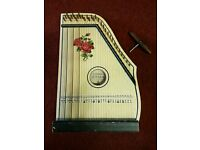 Zither (Stringed instrument)