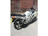 zzr600e11 new mot just serviced 02 swap /px try me