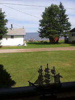 NORTHUMBERLAND STRAIT COTTAGE FOR RENT