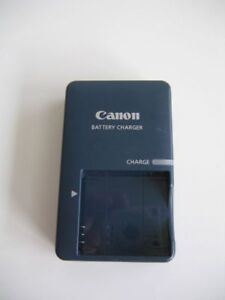 Battery Charger Canon CB-2LV-For Cameras ..