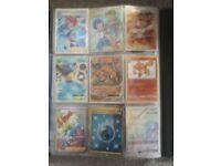 Pokemon rares all pack fresh