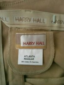 Brand New With Tags Harry Hall Atlanta Ladies Jodhpurs Size 32 R
