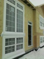 C & A CONTRACTING (INTERIOR / EXTERIOR PAINTING / SIDING ETC)