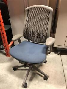 Herman Miller Celle Office Chairs - $150