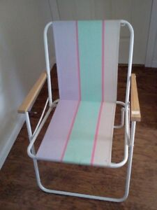 Lawn or patio chair