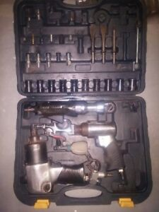 Kit outils a air