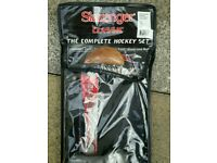 Slazenger Classic Complete Hockey Set (New)