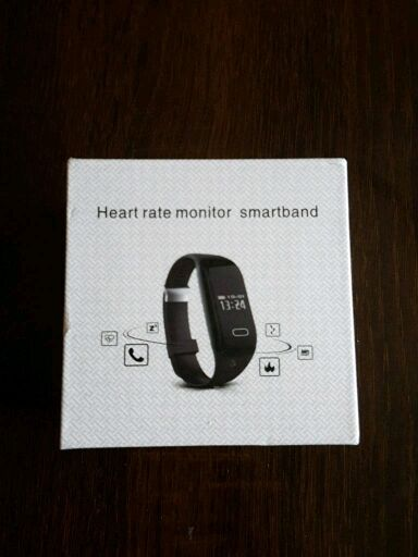 Android system smartband