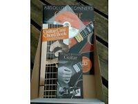 Beginner guitar books