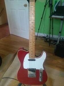 Legend Custom Telecaster
