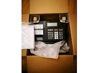 New cash register Casio SE – G1 for sale