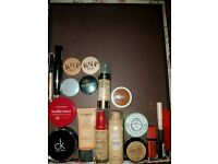 Makeup selection all new worth £160