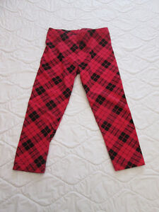 Leggings 3-4 ans