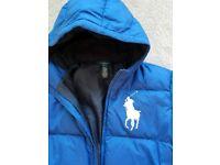 Ralph Lauren boys jacket