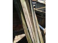 Assorted good quality timber etc.