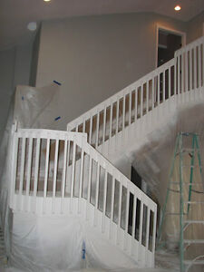 PAINTER HIGHLY EXPERIENCED, PROFESSIONAL _FULL  LICENSED PAINTER North Shore Greater Vancouver Area image 6