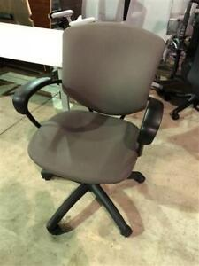 Global Supra Office Chairs - $85