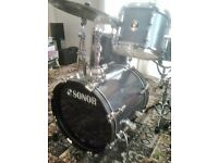Sonor Safari SE *Better than New*