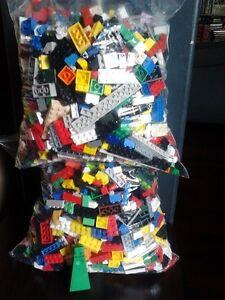 Lot 'Lego'