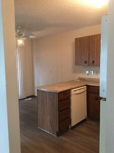 2 Bedroom Fourplex in Normandeau