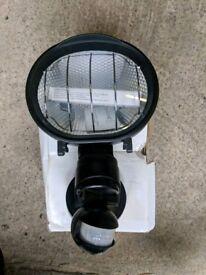 Security light -230w - halogen