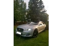 Jaguar xj Premium Luxury V6