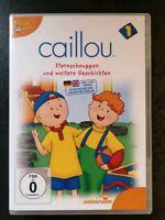 DVD caillou Folge 1 Togolino TOP Lindenthal - Köln Lövenich Vorschau