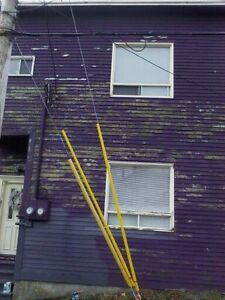 C & A CONTRACTING (INTERIOR / EXTERIOR PAINTING / SIDING ETC) St. John's Newfoundland image 3