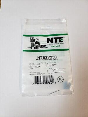 Nte2v250 Metal Oxide Varistor Mov