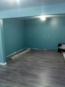 C & A CONTRACTING (INTERIOR / EXTERIOR PAINTING / SIDING ETC) St. John's Newfoundland image 8