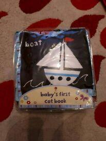 Usborne cot book