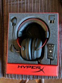 HyperX Cloud 2 Gaming Head