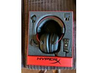 HyperX Cloud 2 Gaming Head