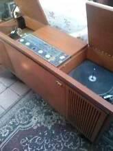 Radio Gram 1965 -70 Cranbourne Casey Area Preview