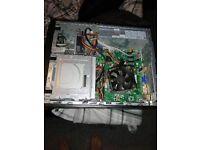Computer parts bits