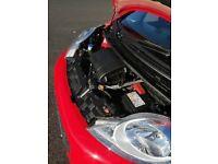Peugeot, 107, Hatchback, 2014, Manual, 998 (cc), 3 doors