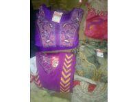Wholesale JOBLOT Asian clothes, dresses, mens trousers, children's waistcoats
