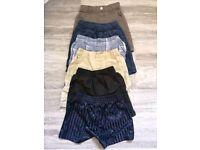 Boys shorts bundle. Age 2 to 4