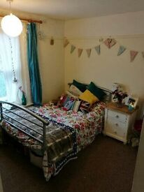 Spacious Double Room in Bournemouth Student House