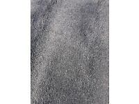 Large Grey carpet