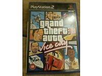 Playstation 2 - GTA Vice City