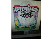 Hatchimal Swap