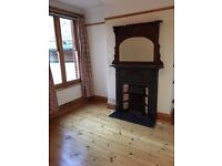 A THREE BEDROOM HOUSE TO RENT, DITCHLING ROAD, BRIGHTON. UNFURNISHED