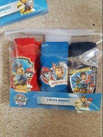 paw patrol job lot resale new