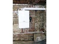 boiler Swop £325 Boiler Installation £350 Powerflush £220, boiler repairs, cooker & hob installation