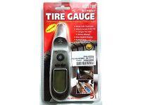 Portable Tyre Tire Pressure Gauge Digital Car Wheel **Brand New**