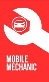 24/7 mobile mechanik