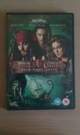 Pirates Of The Caribbean: Dead Man's Chest (LOW PRICE)